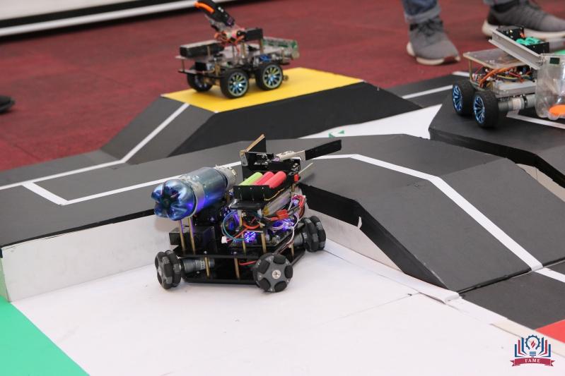 cuoc thi robotics 2019